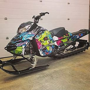 slednecks sled wraps - Google Search | Sled Life ...
