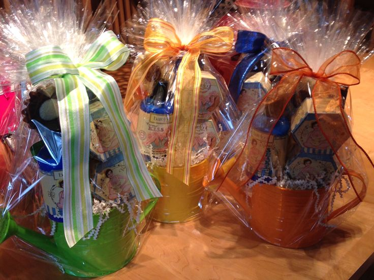 Administrative Professionals Day. A great gift baskets