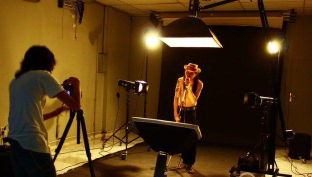 Sewa Studio dan Lighting di Jogja