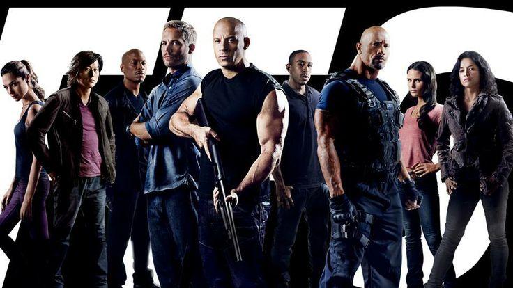 """La película """"Rápido y Furioso 7″ fue cancelada http://noticiasadiario.com/la-pelicula-rapido-y-furioso-7%e2%80%b3-fue-cancelada/"""