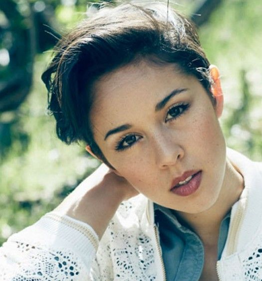 kina grannis hairstyle - Google Search