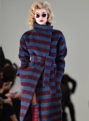 Vivienne Westwood Red Label , AW 2014, PHOTO/BEN STANSALL