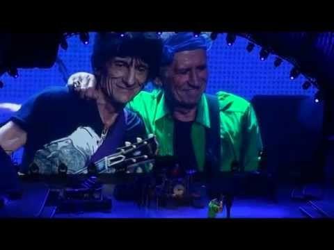 The Rolling Stones - Live at Philadelphia 2013 - YouTube