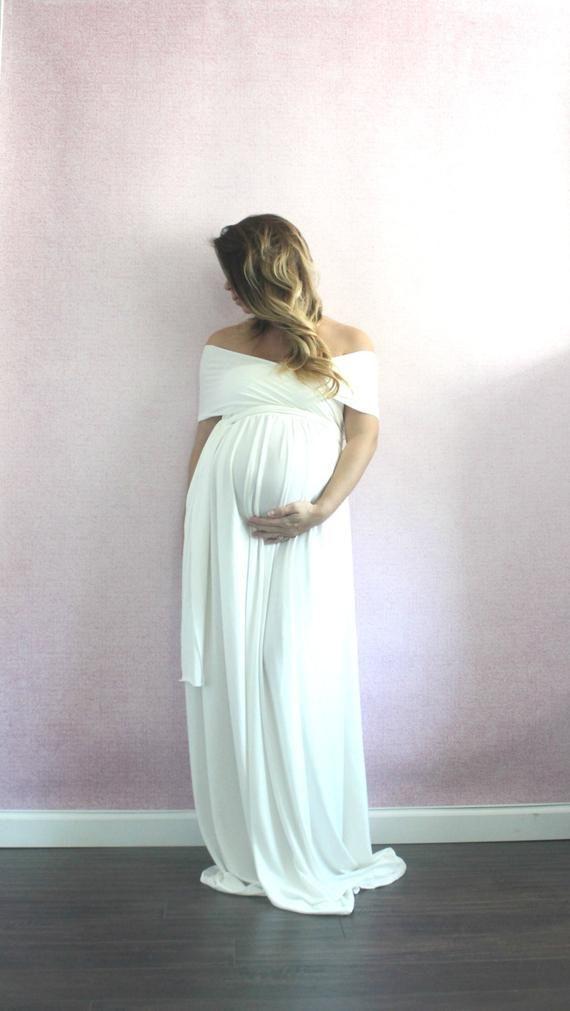 Vestidos De Baby Shower 2021