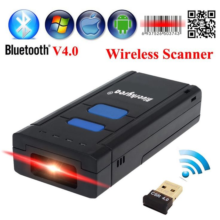 (62.97$)  Watch more here - http://aijnw.worlditems.win/all/product.php?id=32716420417 - Free Shipping!MJ-2877 Pocket Portable Wireless 2D Barcode Scanner USB Bluetooth V4.0 QR Bar code Reader For Android IOS Windows