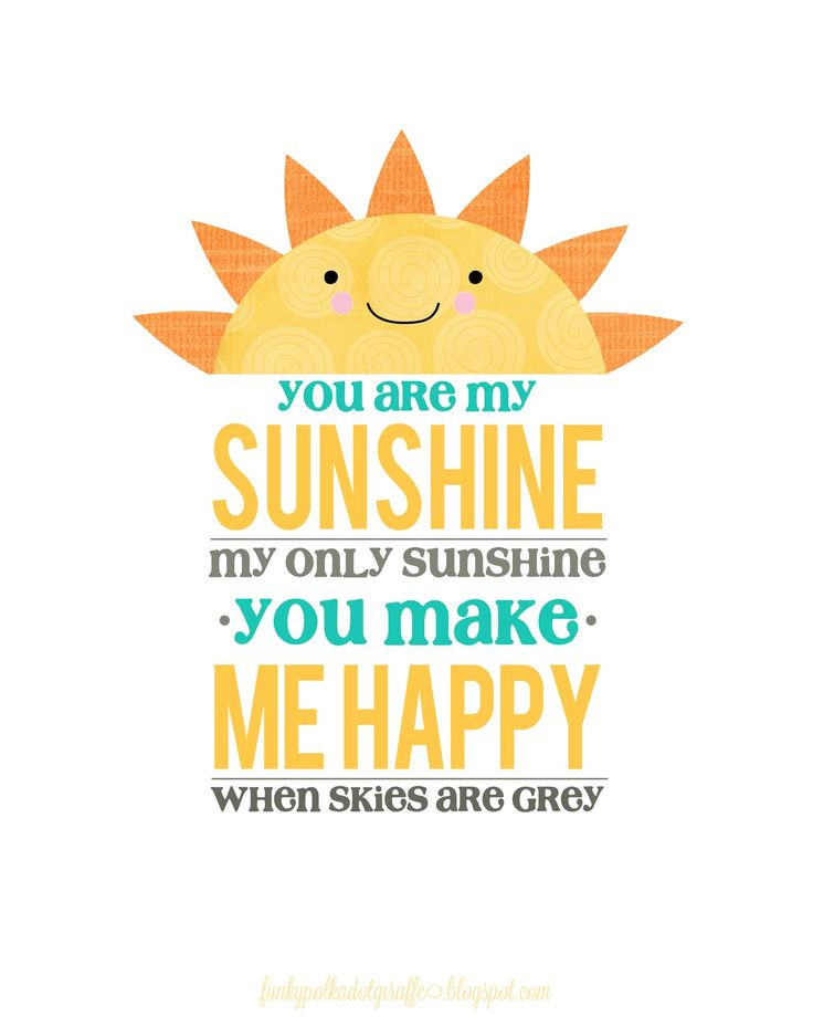 Good Morning Sunshine My Only Sunshine : Best images about nursery art on pinterest vinyls
