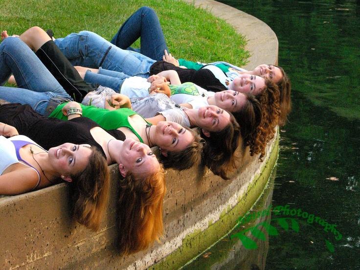group photo idea