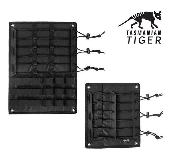 Tasmanian Tiger Medic Panel EL - black