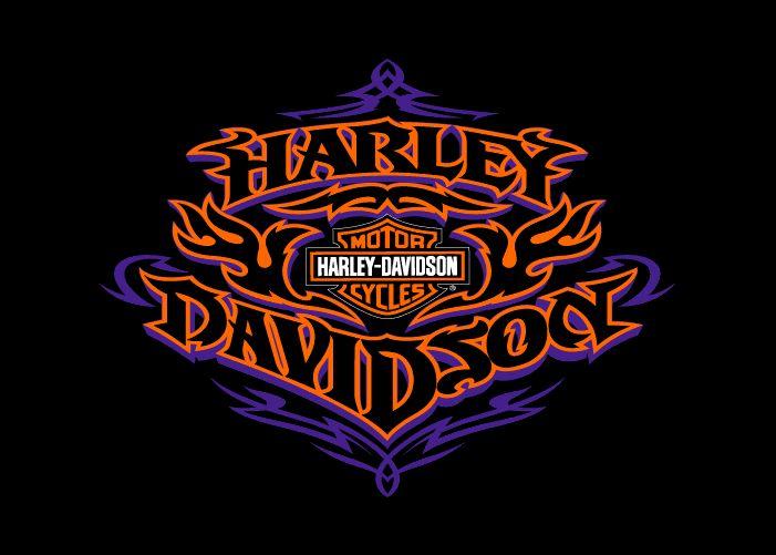 harleydavidsonclipart   HARLEY DAVIDSON LOGO Graphics, Pictures, & Images for Myspace Layouts