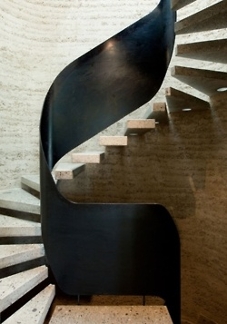 Stair Beauty - Home - Atelier Turner [the design blog] - interior architecture
