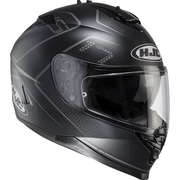 Casque IS-17 Lank