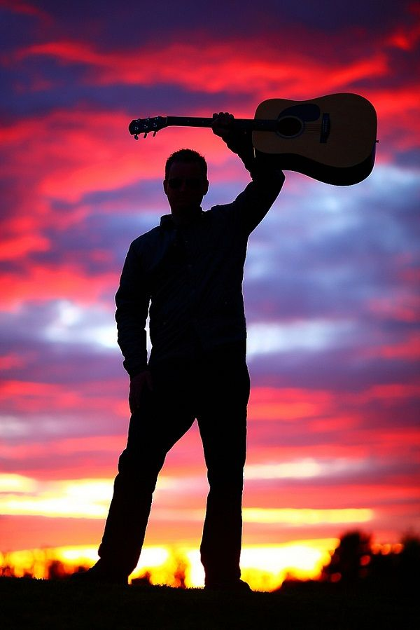 silhouette photography | 45 Stunning Silhouette Photos for Inspiration