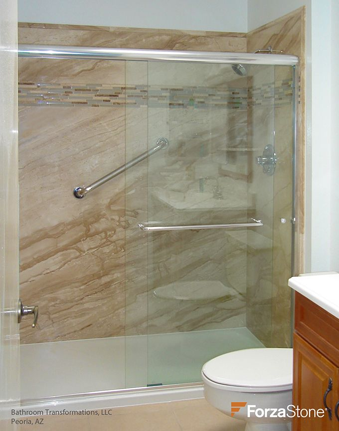 164 best forza shower bath images on pinterest bathroom for Bath remodel peoria il