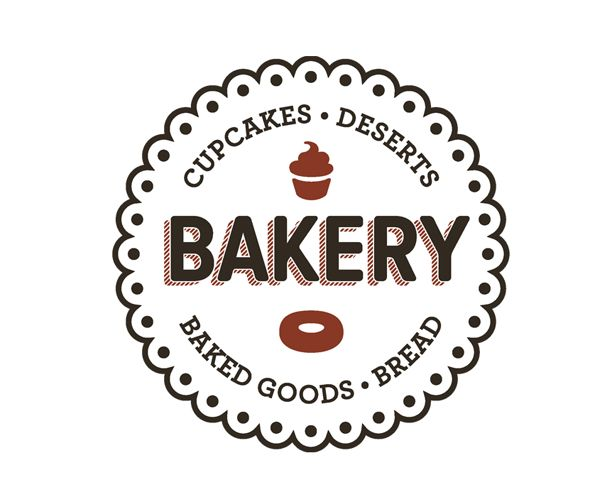 1000  ideas about bakery logo design on pinterest