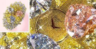 Chopard 201-Carat Watch: L'orologio più costoso del mondo http://www.luxuryemotions.net/chopard-201-carat-watch/
