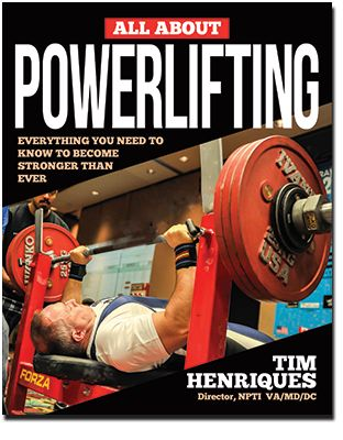 Should I do a Powerlifting Competition? By: Tim Henriques If you have been lifting seriously for a while and you have gotten a bit stronger, you might be pondering the idea of competing in a powerlifting competition. If you are thinking about doing just that, you probably have some questions. Since powerlifting is my thing, let …