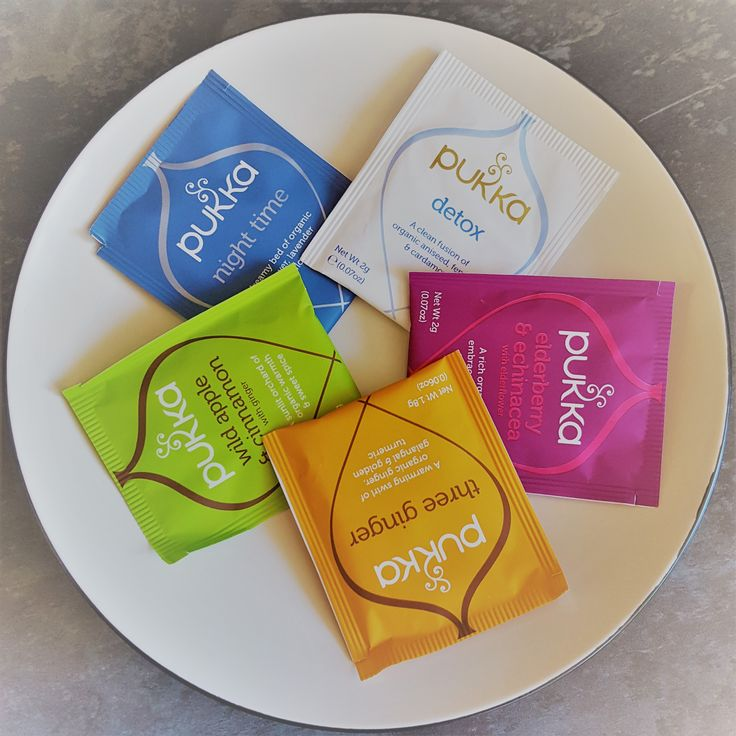 How I improve my #thyroidhealth using delicious #caffeinefree Pukka Teas