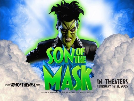 review of son of the mask