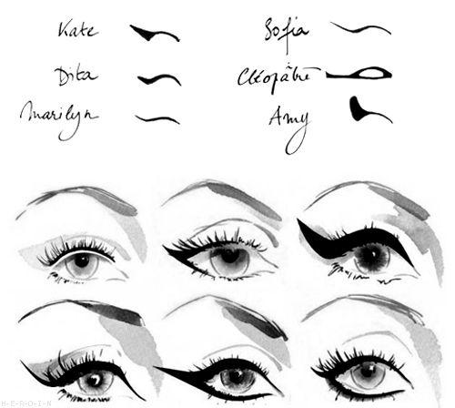 eyeliner: Cats, Eyeliner Styles, Catey, Make Up, Eye Makeup, Cat Eyes, Beautiful, Eye Liner, Hair