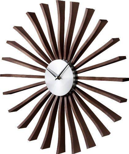 「壁掛け時計 ジョージ・ネルソン…」の商品情報