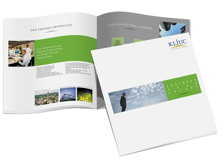 193 best Brochure Design & Layout images on Pinterest ...