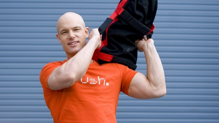 Et glimrende produkt for varierte og funksjonelle øvelser som trener flere muskler sammen. Gir mulighet for å trene hele kroppen på en ny og morsom måte! Abilica Sandbag