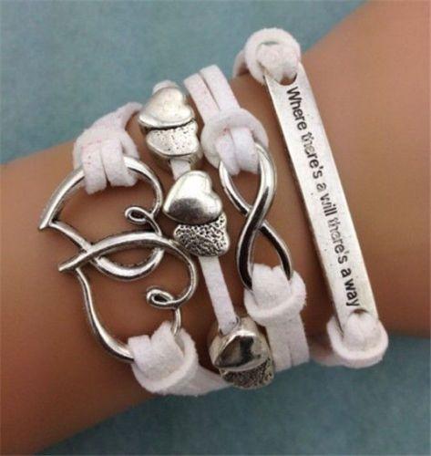 Love Heart Friendship Antique Silver by booegies9