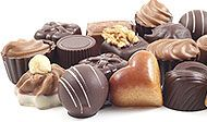 Cukrovinky, medy a jiné sladkosti