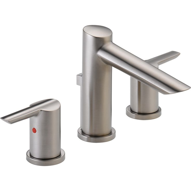 48 best Bathroom Faucets images on Pinterest | Bathroom faucets ...