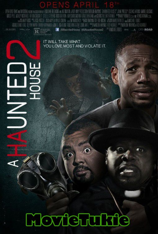 A Haunted House 2  www.MovieTukie.com Nonton Film Bioskop Online Streaming Gratis