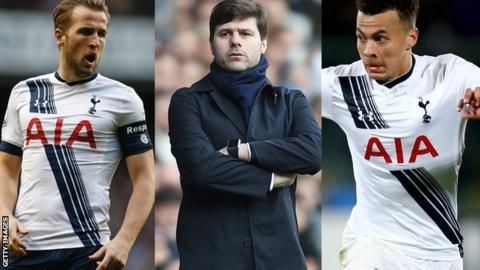 Tottenham: Are they the Premier League's forgotten fairytale?