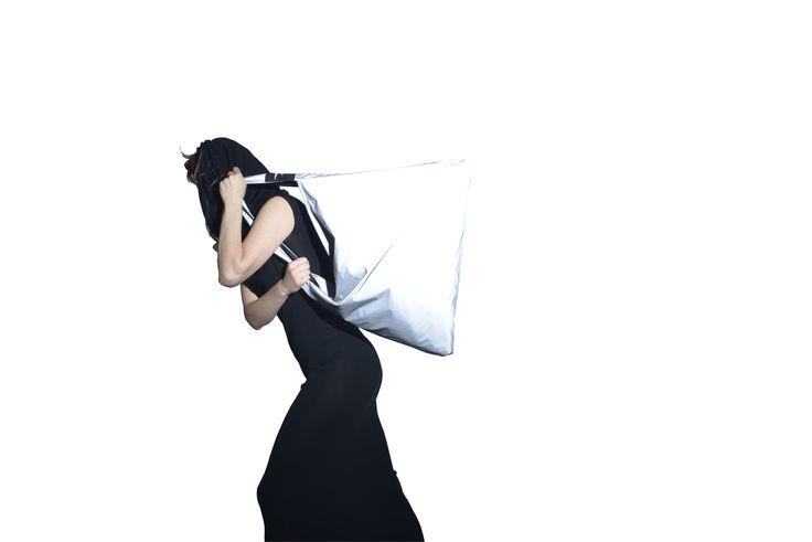 #shining #bag #odblaskowetorby