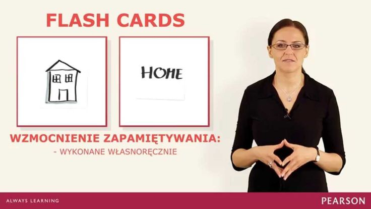 Odcinek 2: Fiszki i flash cards jako dźwignia pamięci