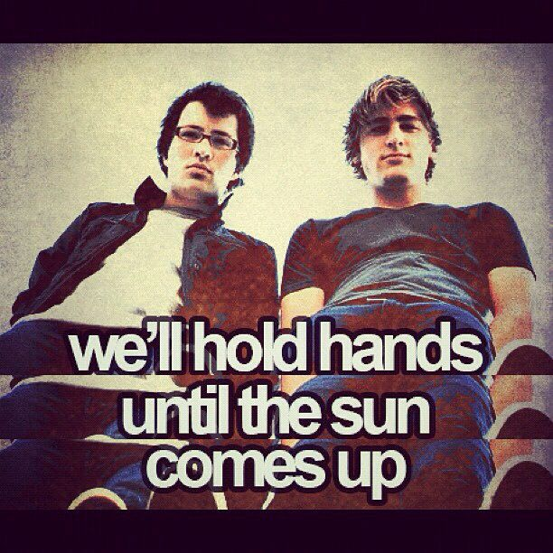 Time Wasting Heffron Drive This If My Favorite Song3