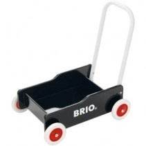 brio wobbler in black