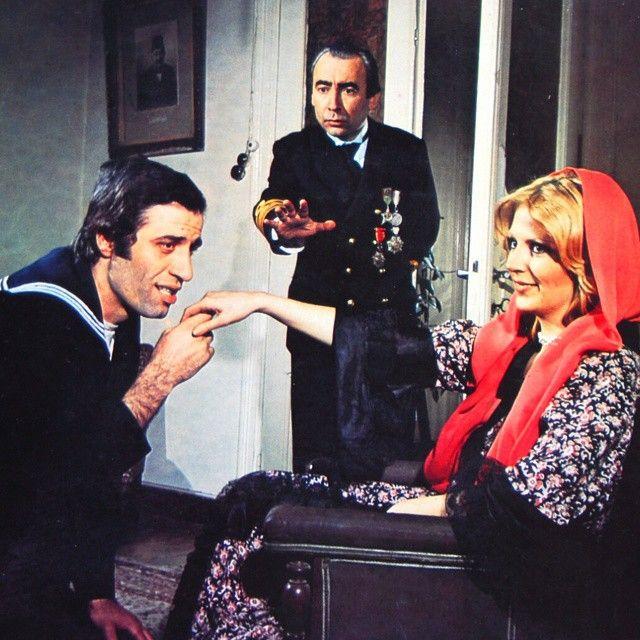 Kemal Sunal, Şener Şen, Hale Soygazi / Süt Kardeşler / 1976