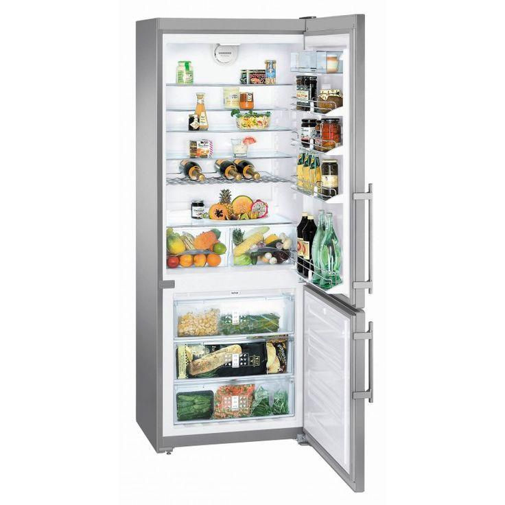 Frigorífico Combi LIEBHERR CNPES 5156 Premium No Frost, ofertas online