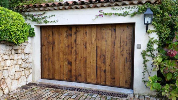 les 7 meilleures images du tableau fabrication portail en bois sur pinterest portail en bois. Black Bedroom Furniture Sets. Home Design Ideas