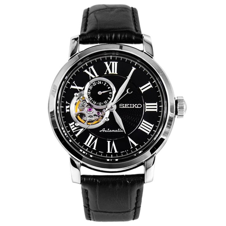 A-Watches.com - Seiko Premier Automatic Watch SSA233K1, $183.00 (http://www.a-watches.com/seiko-premier-automatic-watch-ssa233k1/)