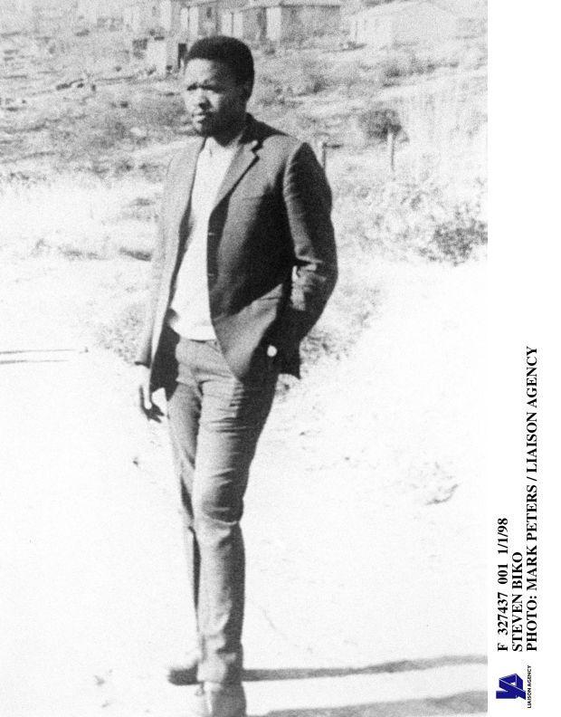 Steve Biko - Activist - Biography.com