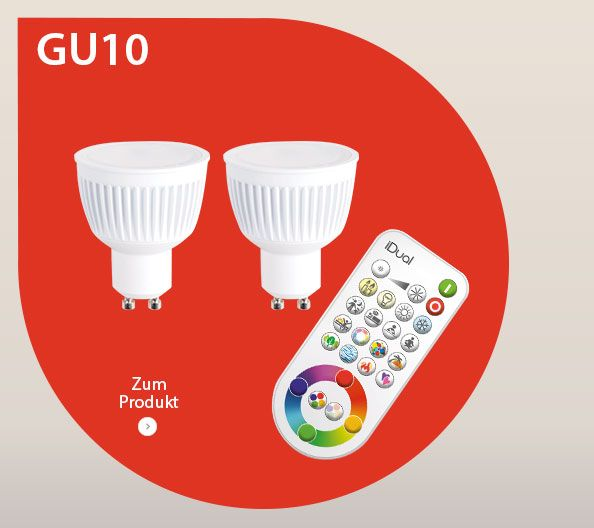 Steuerbare Idual E27 Led Lampe 2er M Fernbed Lampen Und Leuchten Led Lampe Lampen