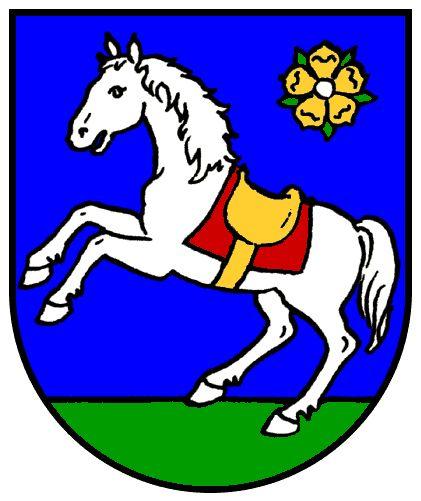 Ostrava coat of arms