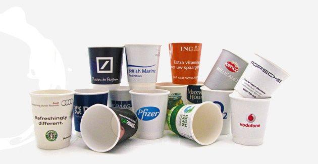 printed #ice_cream cups