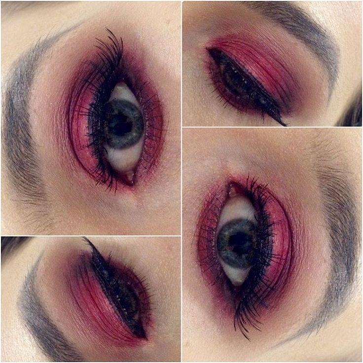 75 отметок «Нравится», 2 комментариев — Катя_Норицына (@kate_noritsyna) в Instagram: «#makeup #mua #makeupartist #макияж #визажист #катя_норицына»