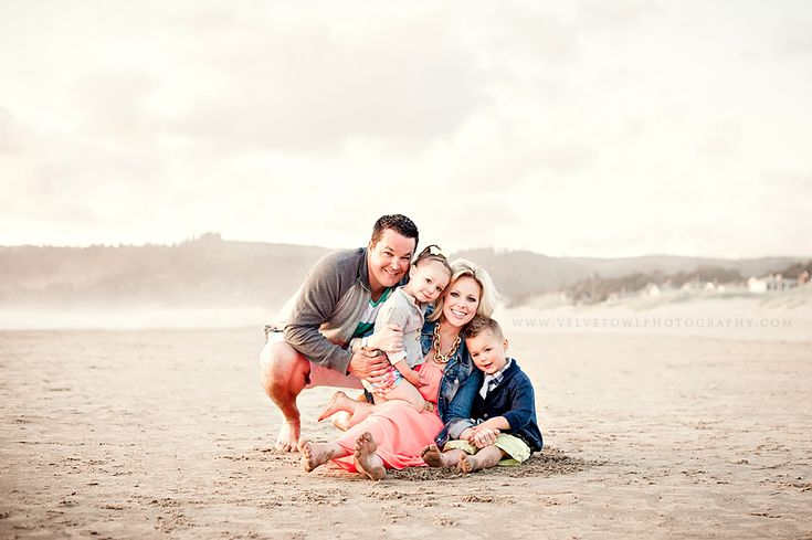 Till sunbeams find you cannon beach lifestyle family photographer velvet