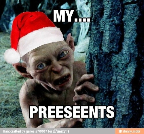 Good Morning Hobbit Quote: 42 Best Images About Gollum On Pinterest