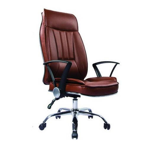 Comfortable brown leather recliner office chairs / discounted executive swivel office chairs / brown leather office chair / ergonomic office chair, office furniture manufacturer  http://www.moderndeskchair.com//leather_office_chair/brown_leather_office_chair/Comfortable_brown_leather_recliner_office_chairs___discounted_executive_swivel_office_chairs_294.html