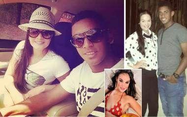 Rilsa Alessa Gámez Phillips es la bella esposa de Anthony 'Choco' Lozano y que acompaña al futbolista hondureño en su nueva aventura por Barcelona con el Barça B. ¡Conócela!