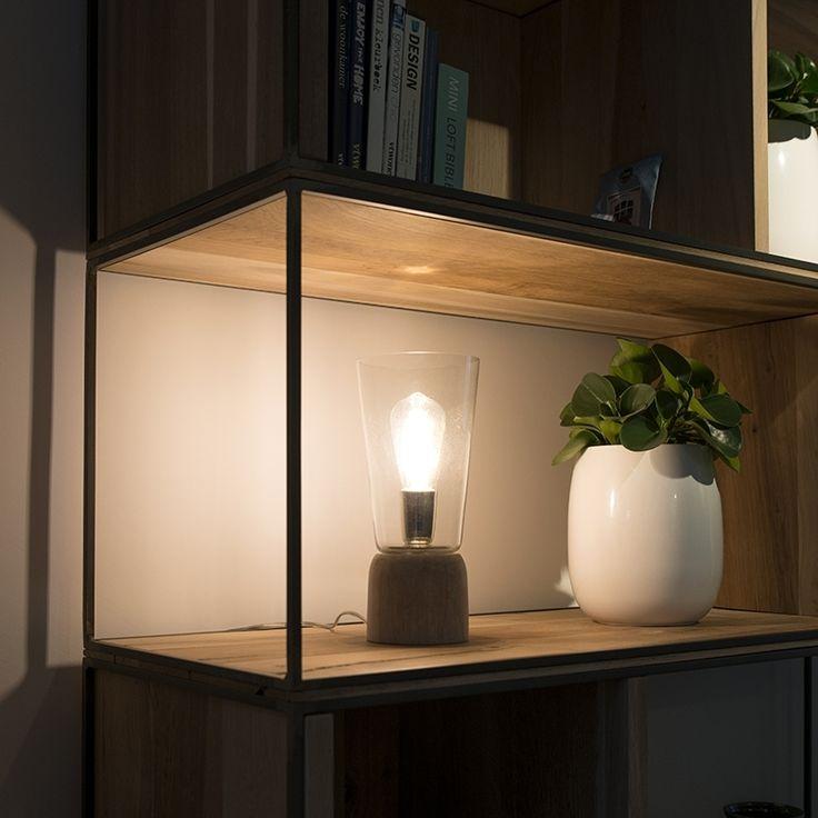 Die besten 25+ Tischleuchten modern Ideen auf Pinterest - lampen wohnzimmer modern