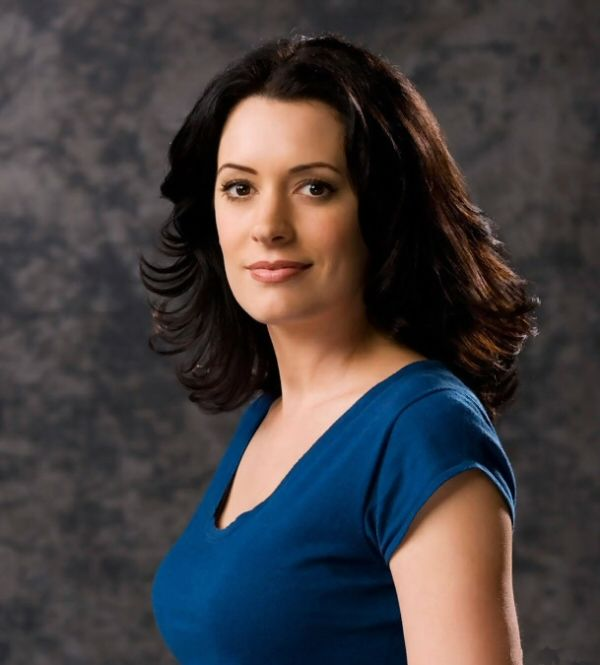 Criminal Minds- Paget Brewster